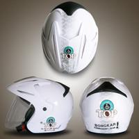 Helm Promosi, Helm Branding, Helm Special Order, Helm SNI Open Face - M1 Eroe