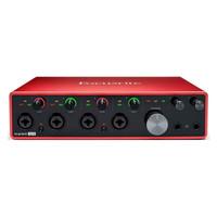Focusrite Scarlett 18i8 3rd Gen - USB Audio Interface