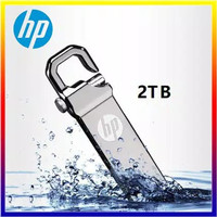 Flashdisk USB Flash Drive HP 2TB V250W Metal High Speed USB 3.0 - 2 tb