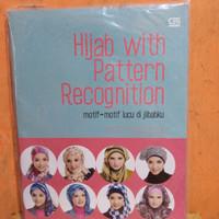 buku hijab with pattern recognition motif lucu bonus video tutorial