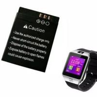 Baterai Smartwatch V8/DZ09/Q18/A1/U9 Type LQ-S1