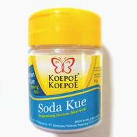 Soda Kue Koepoe Pengembang 81gr