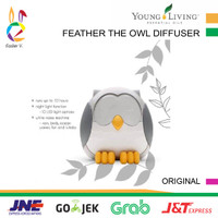 YOUNG LIVING FEATHER THE OWL DIFFUSER