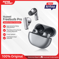 Huawei Freebuds Pro Wireless Bluetooth Headset - Original Produc