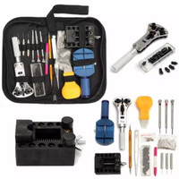 skysport peralatan reparasi jam tangan alat perbaikan pembuka tool kit