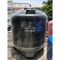 Tangki Air Pendam / Toren Tanam Penguin / Ground Tank 3000L TP300