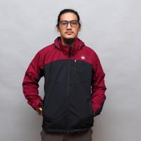 Jaket Gunung / Harian zlatan Jaket Bartolomeo Waterproof