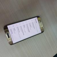 Samsung S6 edge 3/64GB batang mulus Sein net