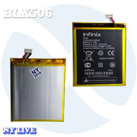 BATU BATERAI INFINIX BLX506 X506 ZERO 1 BATTERY BATRE
