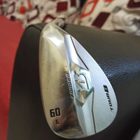 Stick Golf Wedge Bridgestone Tour B Forged Second Bekas