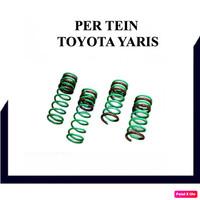 PER REP TEIN S TECH TOYOTA YARIS SPORT KIT RACING YARIS