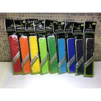 Grip raket badminton handuk Athlet Sport - Kuning