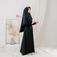 Anna dress by hijab syandana