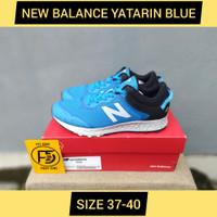 New Balance Yatarin 1 Trail Blue Original BNIB
