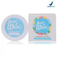 EVER WHITE SMOOTH AXILLARY CREAM 20 GR EVERWHITE