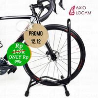 Paddock Sepeda Balap Roadbike Premium Quality - MTB - Sepeda Lipat