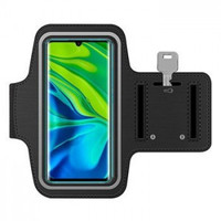 Armband Case Cover Running Sport Gym Jogging Xiaomi Mi Note 10, 10 Pro