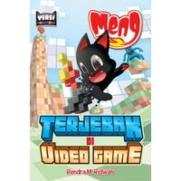 Komik Meng Edisi Warna: Terjebak di Video Game