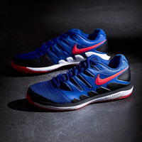 SALE!? Nike Air Vapor Zoom X HC Racer Blue/Black Crimson