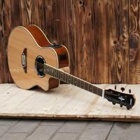 Gitar Akustik Elektrik Yamaha Apx Premium