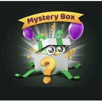 Mystery Box Eazytoys -Girls