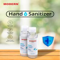 HAND SANITIZER / MODERN HANDSANITIZER 100ML