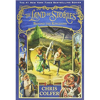 The Land of the Stories: Beyond the Kingdoms SERIES4