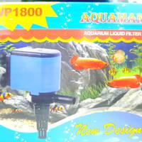 Promo murah pompa aquarium kolam kecil AQUAMAN WP 1800