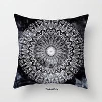 sarung bantal kursi sofa Pillow case MANDALA - 02
