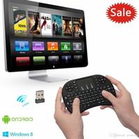 Mini Keyboard Wireless i8 2.4G Handheld Keyboard For PC Android TV Box