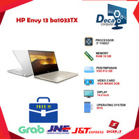 Laptop HP Envy 13 ba1033TX 2in1 i7 1165G7 16GB 512ssd MX450 2GB Touch