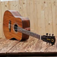 Gitar Akustik Akustik Original Orlin