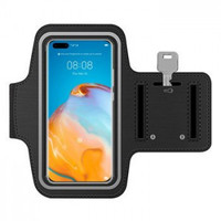 Armband Case Cover Running Sport Gym Jogging Huawei P40 Pro Plus +