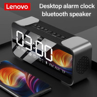 Speaker lenovo L022 wireless bluetooth 5.0 portable lenovo original