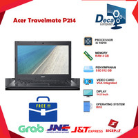 Laptop Acer Travelmate P214 i5 10210 4GB 512ssd W10 14.0