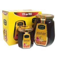 PAKET Madu Al Shifa Free 500gr+125gr   100% ORIGINAL