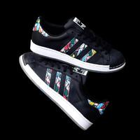 Sepatu Adidas Superstar CLR Original BNIB - 39