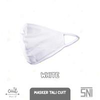 CUIT Masker Tali Hijab 1 Pcs