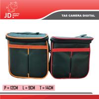 Tas Digital Kotak For Camera Mirorless / Compact / Handycam DLL