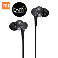 MI earphone in ear basic headset extra bass Xiaomi