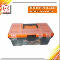 Toolbox Kenmaster / Tool Box Serbaguna Penyimpan alat perkakas