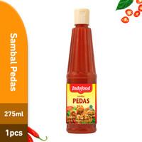 Sambal Indofood Pedas Pet 275 ML