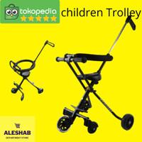 Trolley bayi stroller Premium