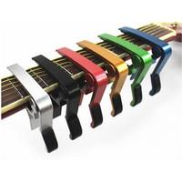 capo gitar import aluminium / Besi