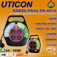 Kabel Roll / Kabel Box UTICON CR-2815 15 Meter