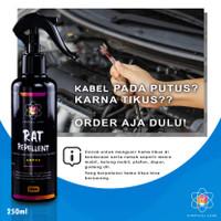 spray pengusir tikus mobil/anti tikus/parfum tikus/pembasmi tikus