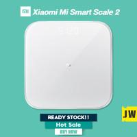Xiaomi Mi Smart Scale Xiaomi Weighing Scale Kesimbangan Berat Digital