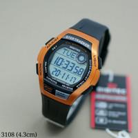 Jam Tangan PRIA DIGITEC Original StepTrecker WaterResistance H8160+BOX
