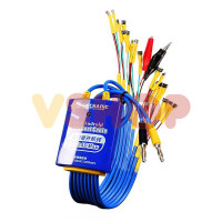 KABEL POWER SUPPLY MECHANIC IBOOT AD MAX FOR ANDROID IPHONE 11 PRO MAX