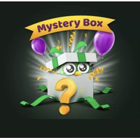Mystery Box Eazytoys -Boys